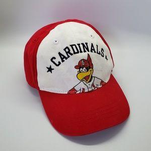 St. Louis Cardinals Rowdy Kids Baseball Hat
